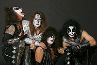 KISS FOREVER  Tribute to KISS